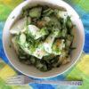 Kartoffel Gurken Salat Vegan Glutenfrei 1