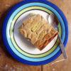 Veganer Glutenfreier Rhababer Kuchen Rezept 1