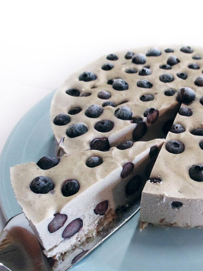 Vegan Glutenfrei Nix Backen Torte Rezept