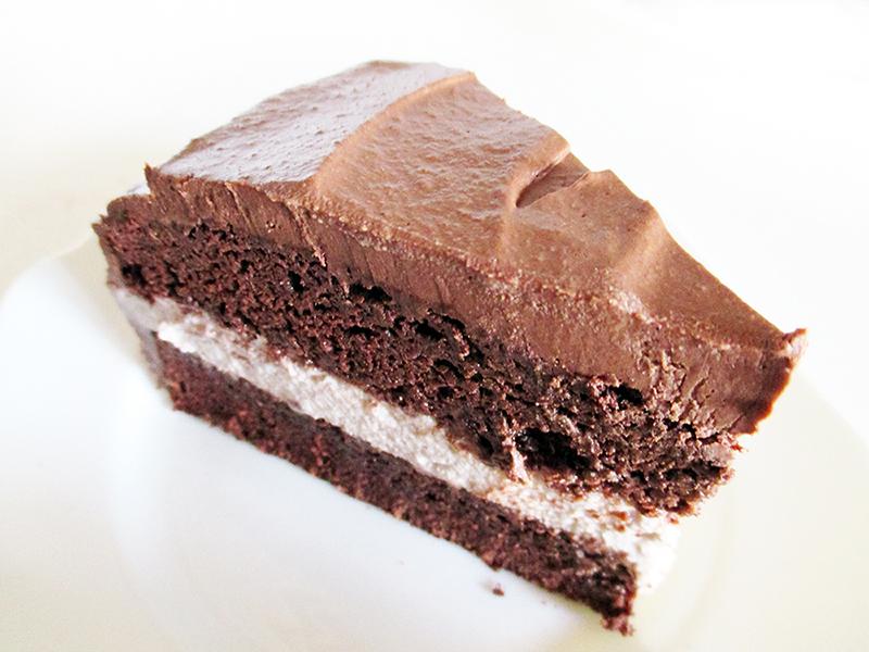 Vegan Gluten free Fruit Sweetened Hazelnut Chocolate Cake Recipe 3
