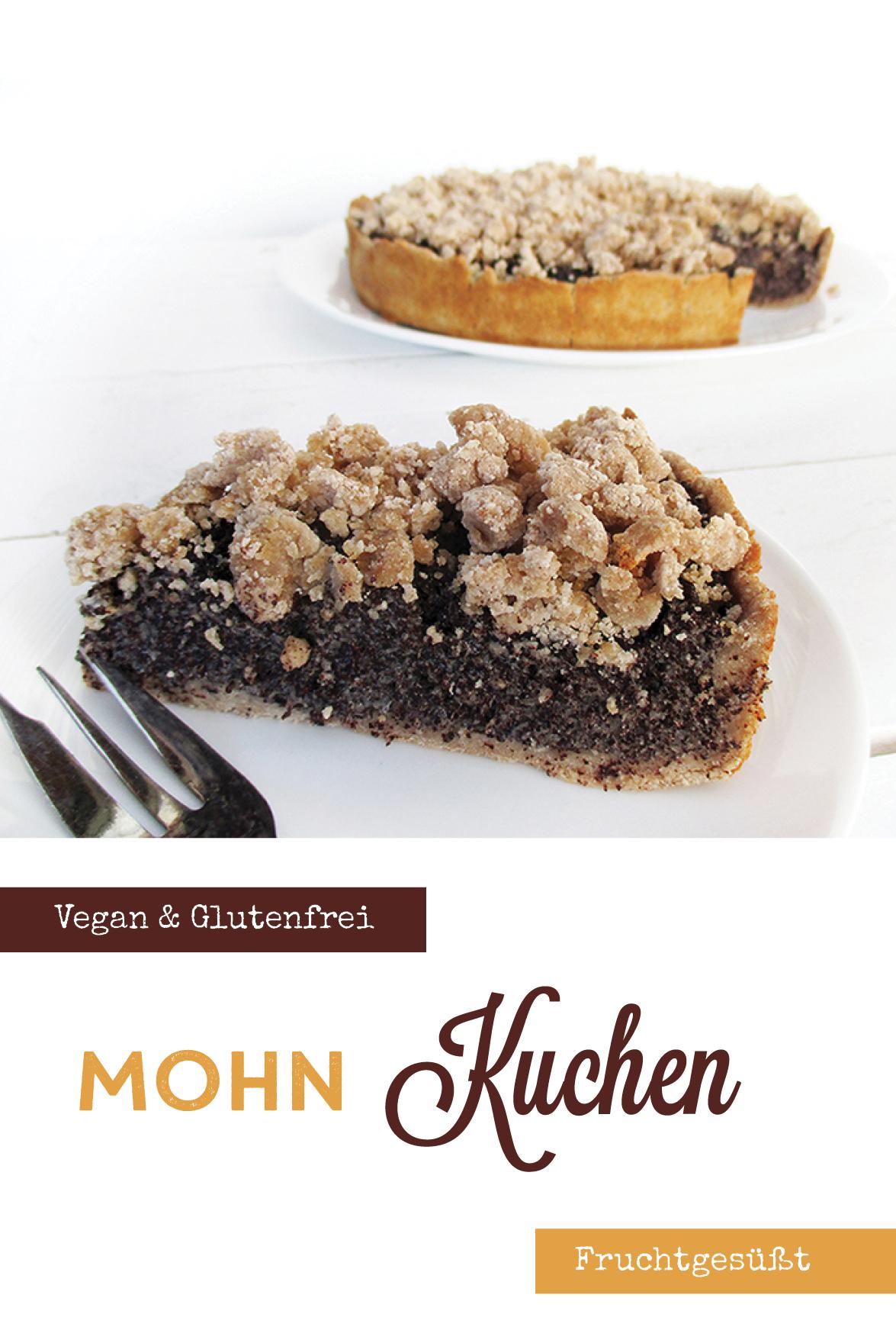 Vegan Glutenfrei Fruchtgesuesst Mohn Kuchen Rezept P5