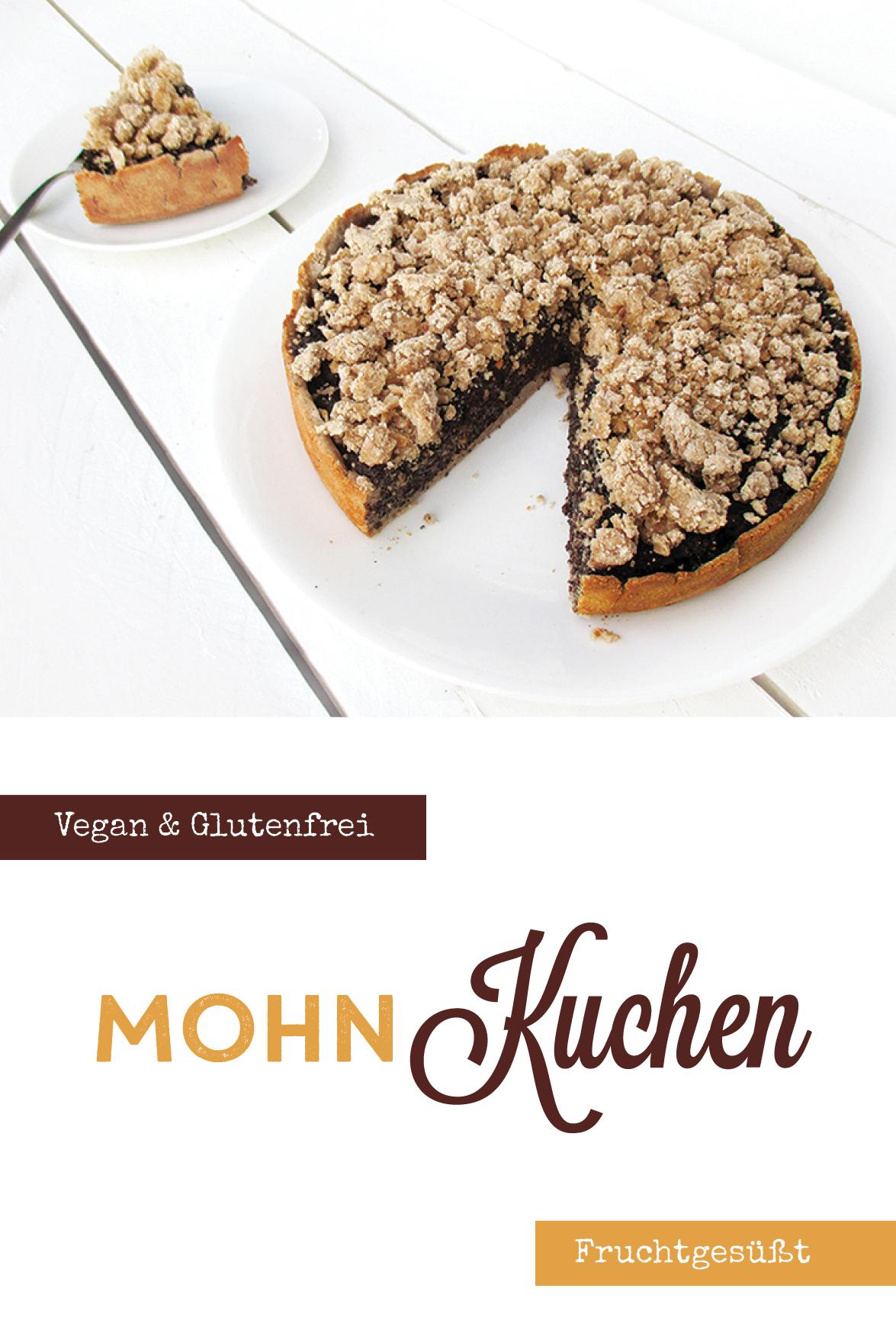 Vegan Glutenfrei Fruchtgesuesst Mohn Kuchen Rezept P6