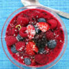 Vegane Glutenfreie Overnight Buchweizen Fruehstueck Porridge Brei Rezept 2 1