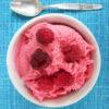 Vegane Glutenfreie Fruchtgesuesste Himbeer Eiscreme Fruchgesuesst Rezept 1 1