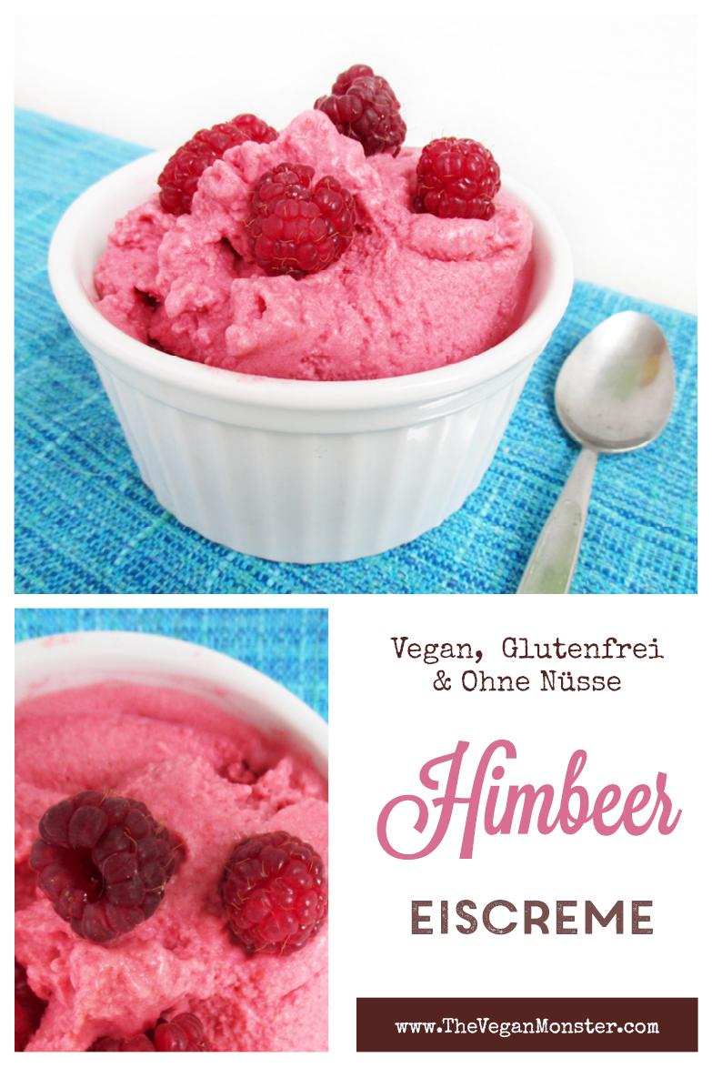 Vegane Glutenfreie Fruchtgesuesste Himbeer Eiscreme Fruchgesuesst Rezept P1
