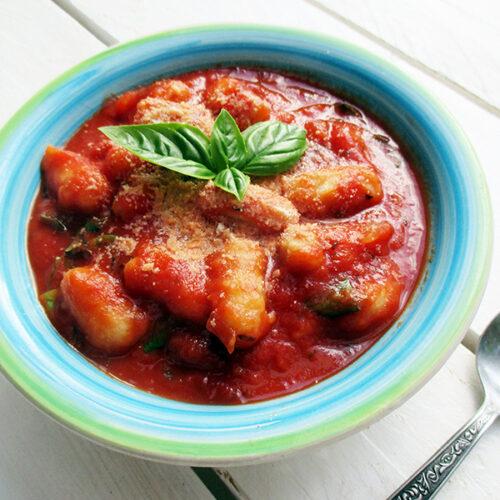Vegane Glutenfreie Gnocchi Rezept 2 1