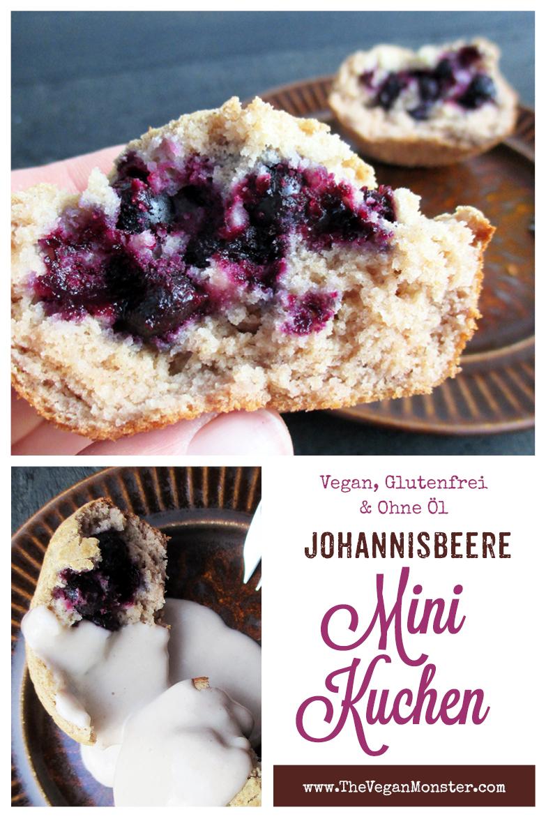 Vegane Glutenfreie Fruchtgesuesste Johannisbeer Mini Kuechlein Kuchen Ohne Oel Rezept P1