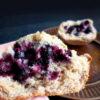 Vegane Glutenfreie Johannisbeer Mini Kuchen Fruchtgesüßt Ohne Öl Rezept