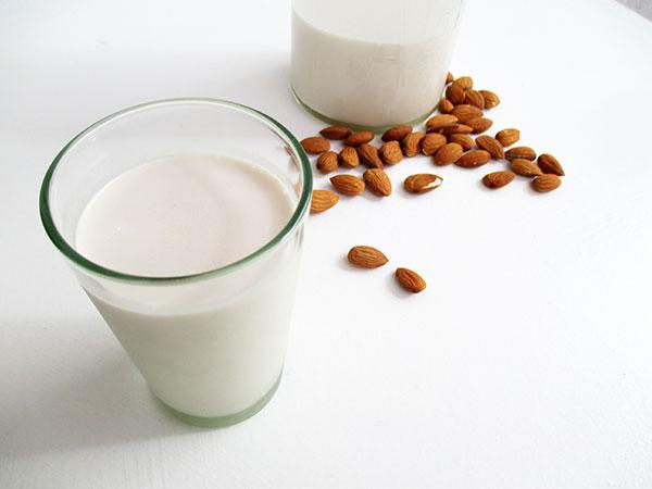 DIY Vegan Gluten-free Nut-Milk