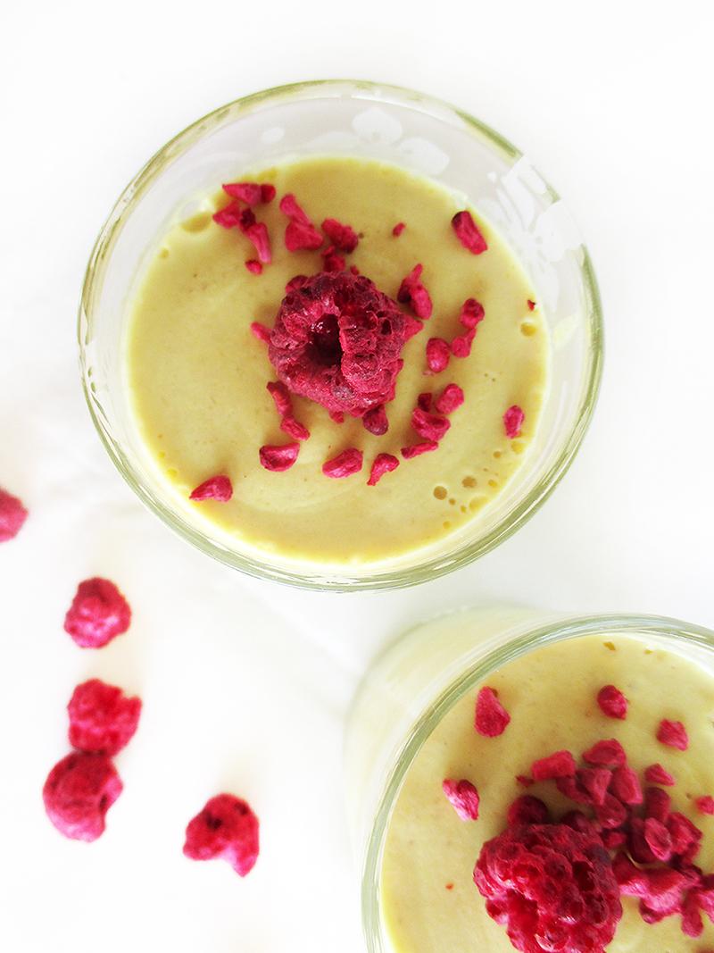 Vegan Glutenfrei Fruchtgesuesst Zitronen Mousse Ohne Nuesse Rezept 3