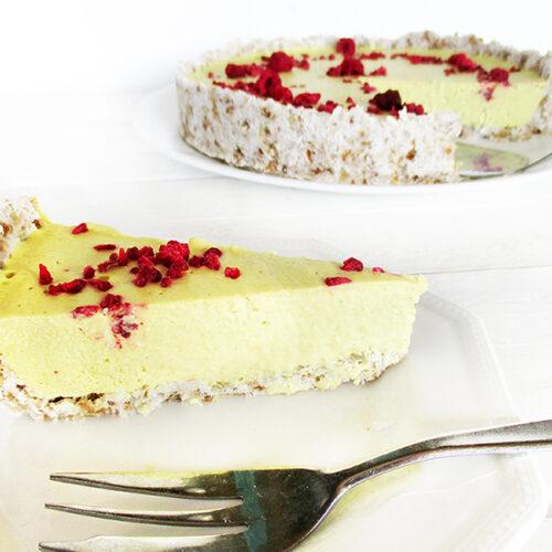Vegane Glutenfreie Nix Backen Zitronen Kuchen Torte Ohne Nuesse Rezept 2 1 1