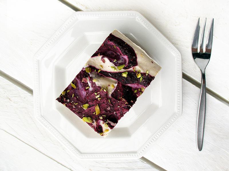 Vegane Glutenfreie Nix Backen Beeren Vanille Kuchen Schnitte Fruchtgesuesst Rezept 3