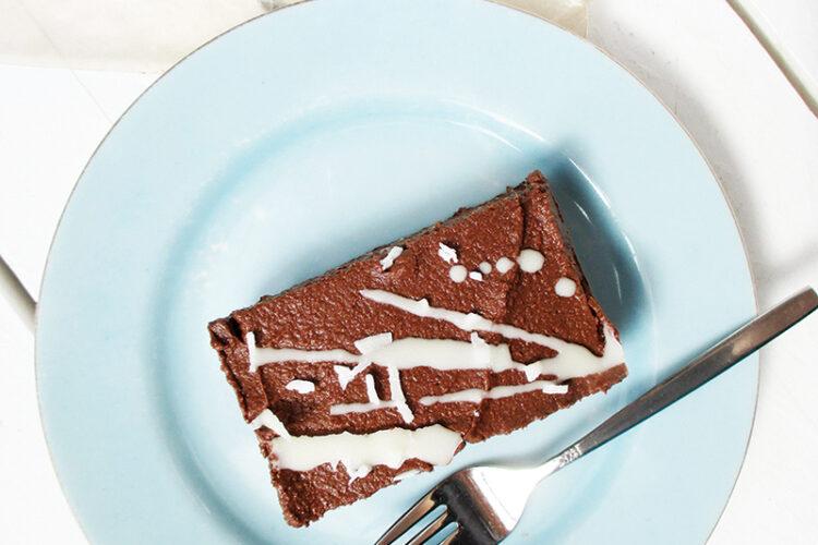 Vegane Glutenfreie Nix Backen Brownie Ohne Nuesse Rezept 3 1