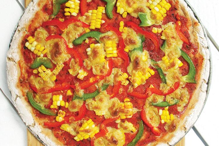 Vegane Glutenfreie Pizza Mit Kaese Ohne Nuss Rezept 2 1