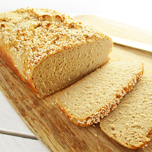 Veganes Glutenfreies Quinoa Brot Ohne Milch Rezept 05 1