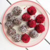 Vegane Glutenfreie Energie Baellchen Rezept Ohne Kristallzucker 3 1