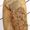 Veganes Glutenfreies Milchfreies Eifreies Sonnenblumenkern Brot Rezept Ohne Oel 3 1