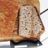 Veganes Glutenfreies Brot Ohne Hefe Rezept 3 1