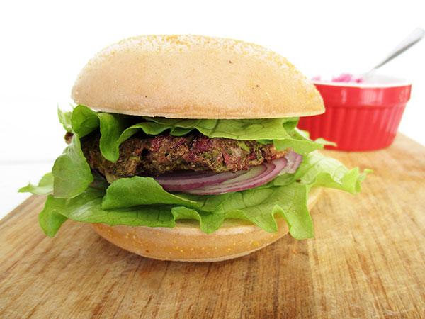 Vegane Glutenfreie Brokkoli Bohnen Burger Bratlinge Ohne Oel Rezept 3