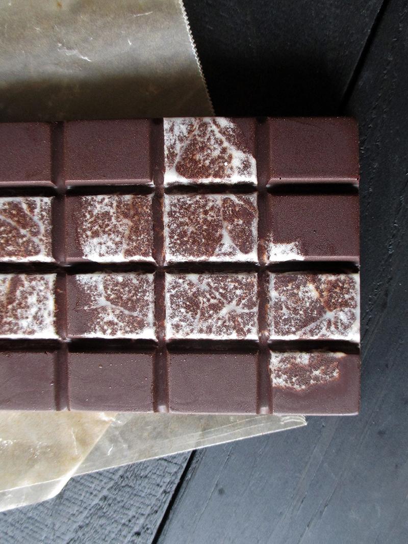 Hausgemachte Vegane Schokolade Ohne Kristallzucker Ohne Milch Rezept 2