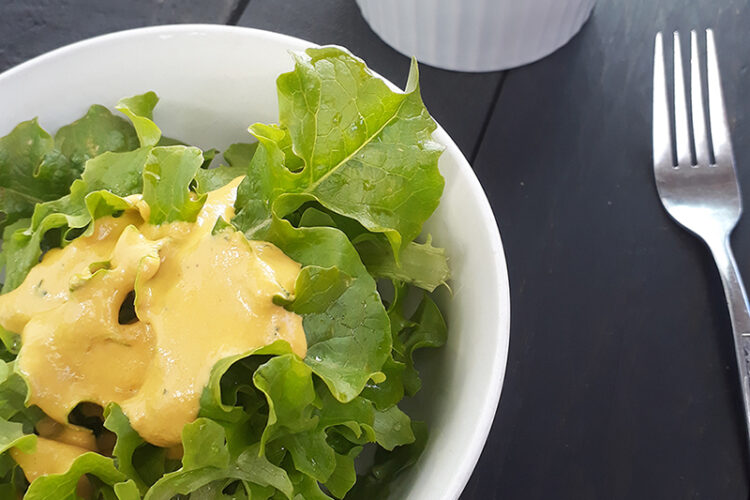 Veganes Glutenfreies Rohkost Ingwer Karotten Salat Dressing Ohne Oel Rezept 3