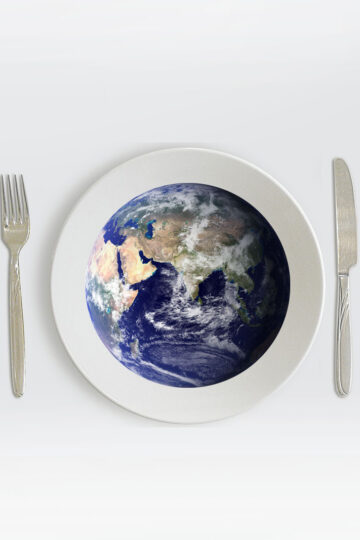 The Vegan Monster Is Your Diet Killing The Planet 2