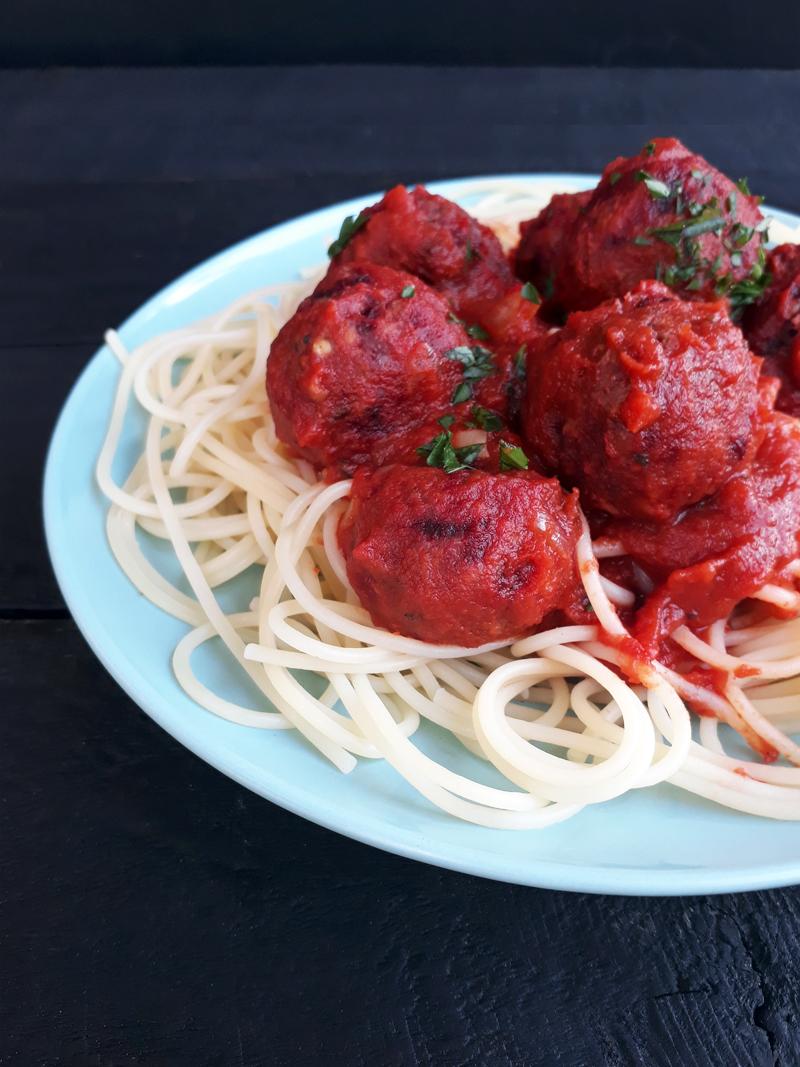 Vegane Glutenfreie Buchweizen Rote Beete Baellchen Ohne Soja Ohne Nuesse Rezept 3