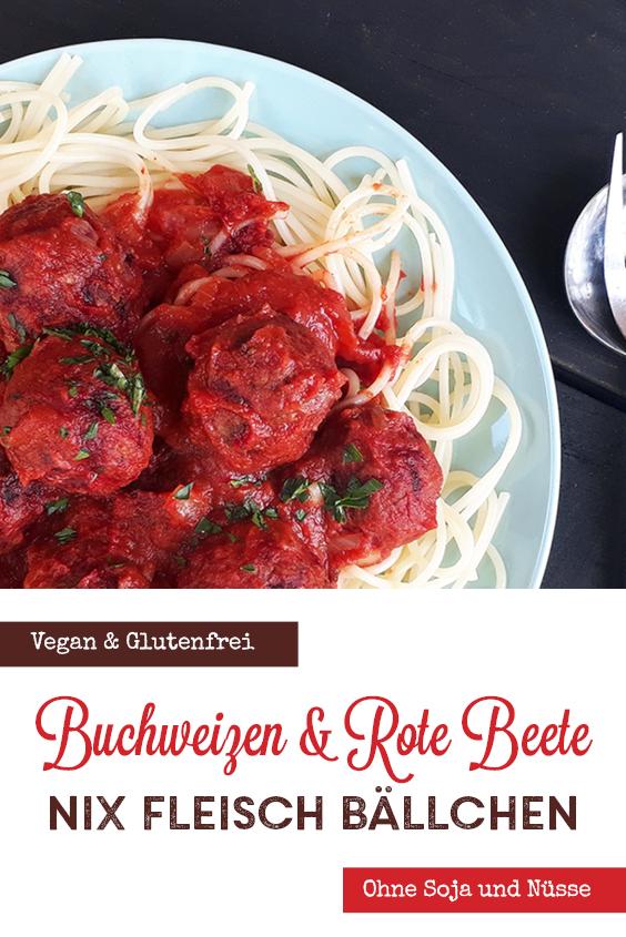 Vegane Glutenfreie Buchweizen Rote Beete Baellchen Ohne Soja Ohne Nuesse Rezept P3