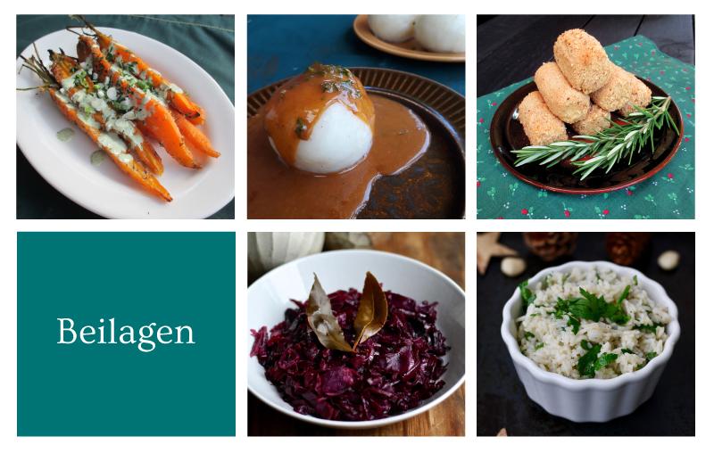 Vegane Weihnachten Ebook Mit Ueber 80 Veganen Glutenfreien Rezepten Ohne Haushaltszucker Kategorien Beilagen