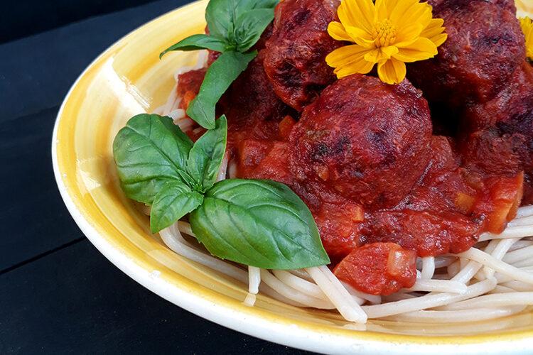 Vegane Glutenfreie Nix Fleisch Quinoa Ohne Oel Rezept 2 1