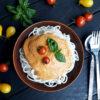 Vegane Glutenfreie Gemuese Pasta Sauce Ohne Oel Rezept 1 1