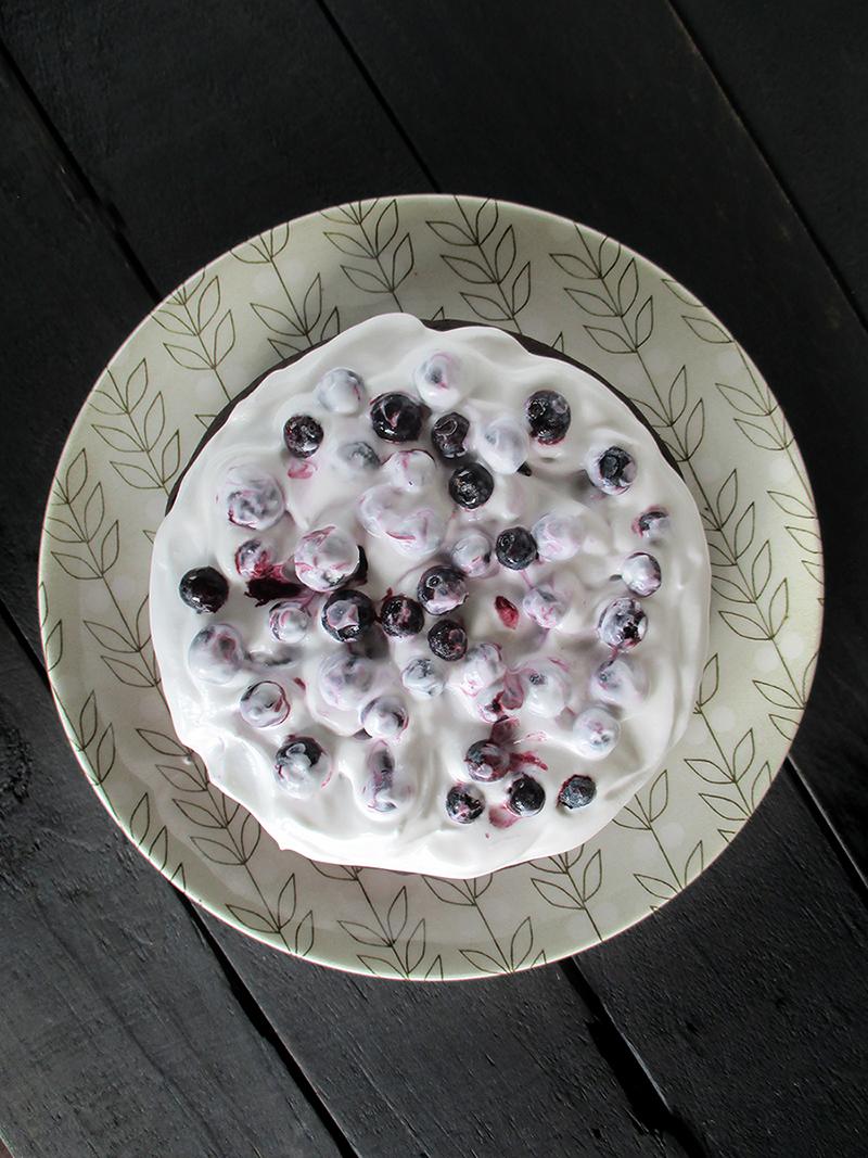 Veganer Glutenfreier Nuss Milch Mehl Schoko Kuchen Ohne Oel Rezept 2