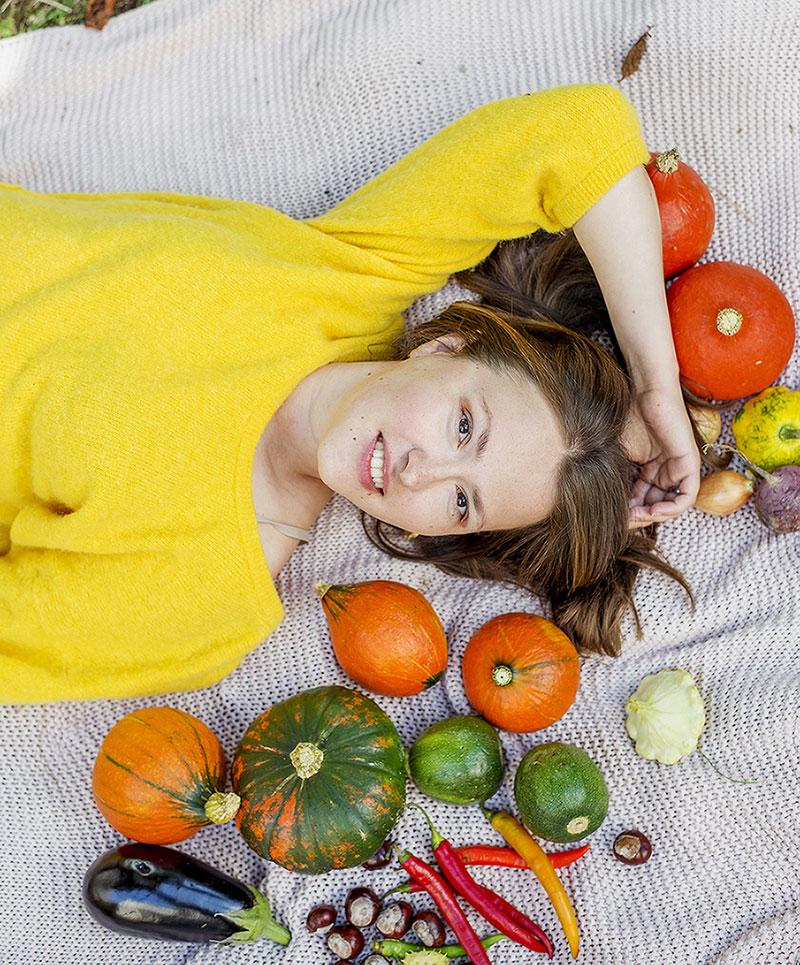 Kritische Nährstoffe bei Veganer Ernährung - Gastbeitrag von Anastasia Pyanova