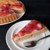 Vegan Gluten free Strawberry Cake 2