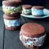 Vegan Gluten free Blue Ice Cream Recipe 2 1