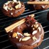 Lebkuchen Donuts Vegan Glutenfrei Rezept 2 1