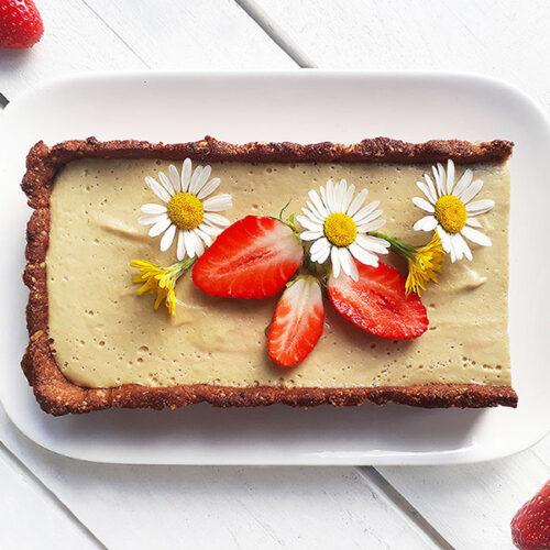 Lemon Slices Vegan Gluten-free Recipe