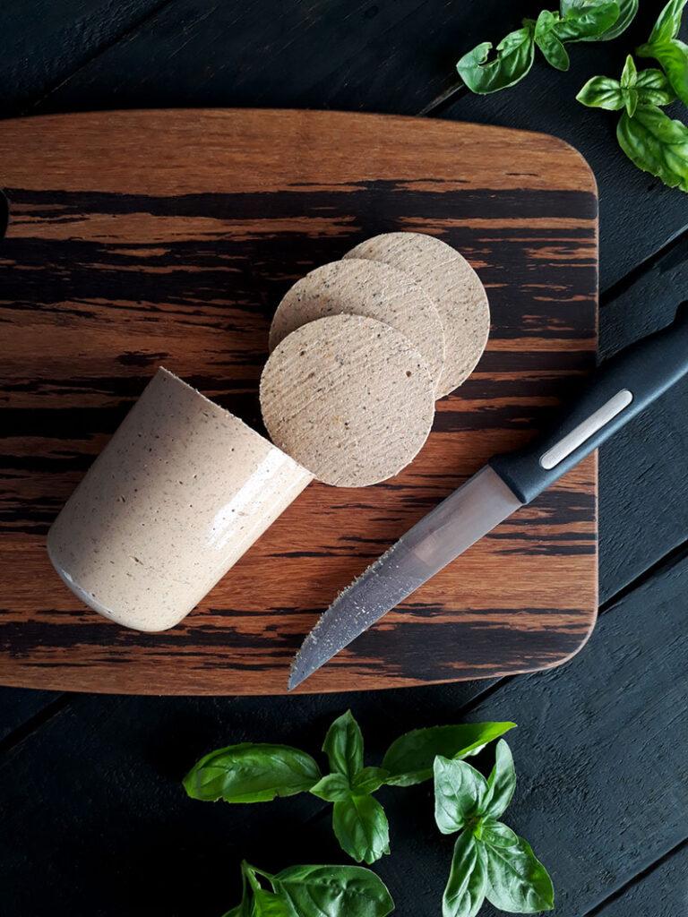 Veganer Glutenfreier Aufschnitt Ohne Soja Rezept