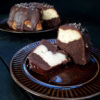 Rezept Marmor Kuchen Vegan Glutenfrei